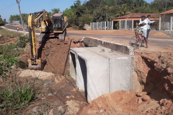 Ação é resultado da parceria da Prefeitura Municipal e do Governo do Estado