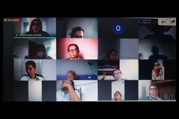 Secretário de Educação participa de Encontro Virtual da Undime-MA