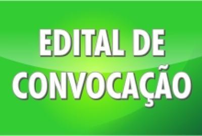 1ª CONVOCAÇÃO DOS APROVADOS NO CONCURSO PÚBLICO 2015