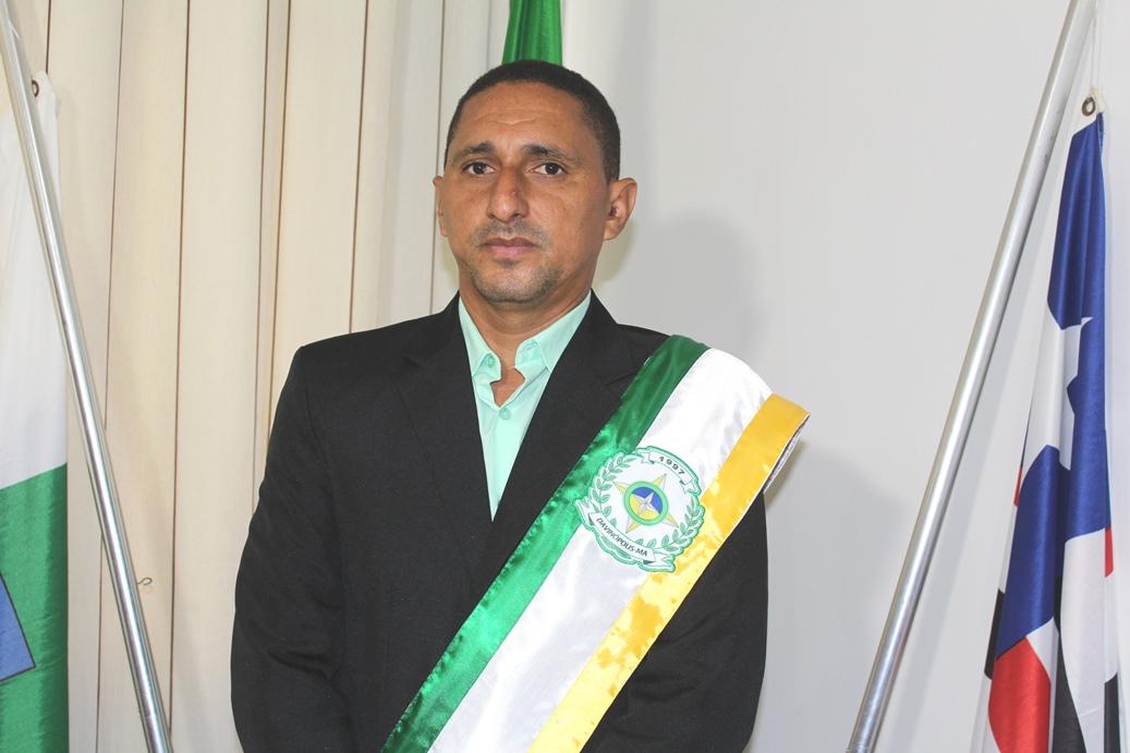 RAIMUNDO NONATO DE ALMEIDA