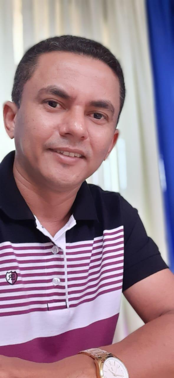 Madson Sipaúba
