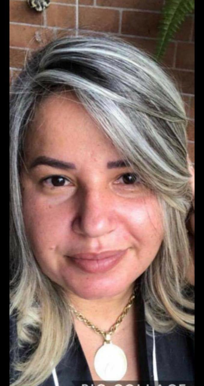 Edilene Sipaúba Vieira