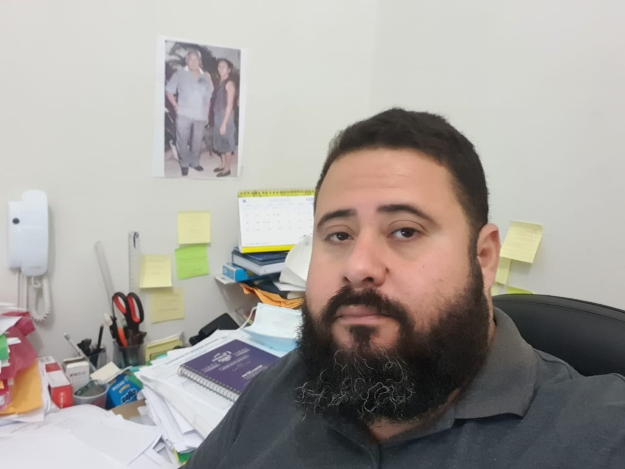 Gessivaldo Oliveira Cavalcante