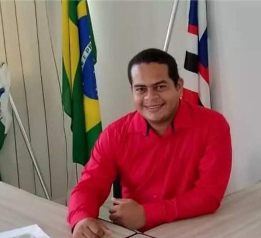 Edilton Gomes de Moura